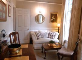 Hotel Photo: Abigail's Parlour