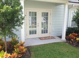 Lucaya Village Resort Townhomes Orlando Florida USA