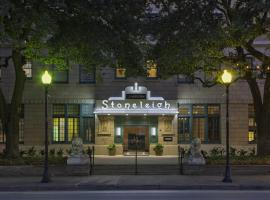 Le Meridien Dallas, The Stoneleigh Dallas USA