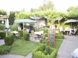 Hotel Restaurant Esser Wegberg Germany