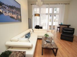 A picture of the hotel: Walnut Street Stunning 3 Bedroom