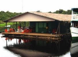 Hotel Photo: Manaus Jungle Hostel