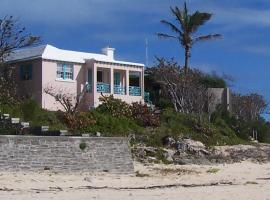 Hotel photo: Grape Bay Cottages