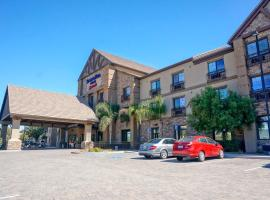 Hotel Photo: SpringHill Suites Temecula Valley Wine Country
