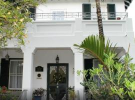 Hotel photo: Kingston House Bed & Breakfast