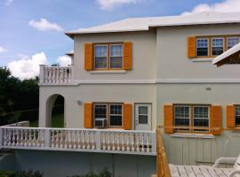 Hotel near Bermuda: Windsong Guest Apartments