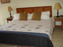 Hotel Photo: Merriville Apartment Accra/Rockley