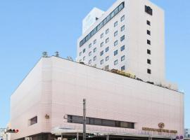 Hotel Photo: Koriyama View Hotel Annex