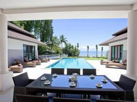 Koh Chang Wave Villa A Ko Chang Thailand