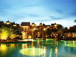 The Zign Hotel Premium Villa Pattaya North Tailandia