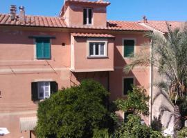 Hotel photo: Apartment Marciana Marina