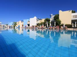 Eleni Holiday Village Paphos City キプロス共和国