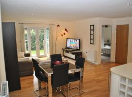 Hotel Photo: Littleacre Apartment 4