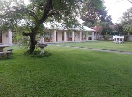 The Guest House Pongola Pongola South Africa