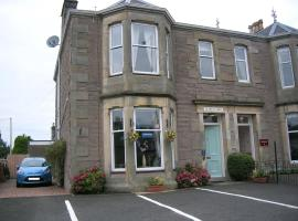Achnacarry Guest House Perth United Kingdom