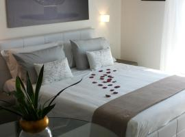 Hotel Photo: Betil House - Design Apartment