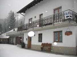 Hotel Photo: Bed and Breakfast Ai Sassi