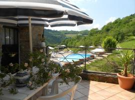 Country House Agriturismo Ca Traza Cessole Italy