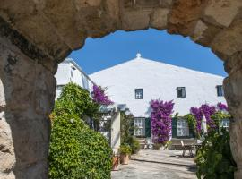 Hotel Photo: Hotel Rural Biniarroca - Adult Only