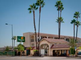 A picture of the hotel: Vagabond Inn Glendale