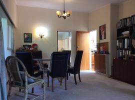 Hotel Photo: Karori Central - International Student Homestay