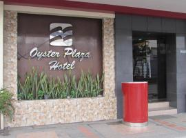 Oyster Plaza Hotel Las Piñas Philippines