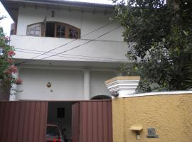 Hotel photo: Home stay Templers