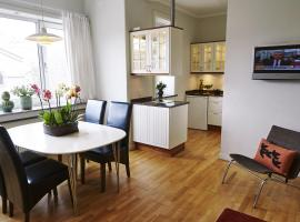 Hotel near Copenhagen: Ascot Apartments