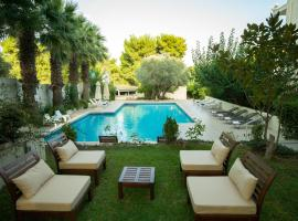 Hotel near Greece: Myrto Hotel