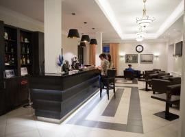 Hotel photo: Hotell Wesenbergh