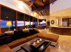 Rosarito Luxury Penthouse Bobby's by the Sea Puerto Nuevo Mexico