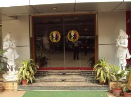 Hotel near Bagdogra airport : Orbit Bagdogra