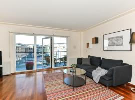 Hotel Photo: Forenom Serviced Apartments Aker Brygge