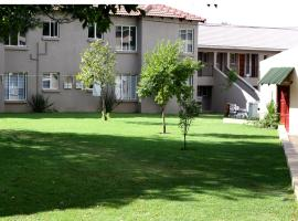 Airport Lodge Guest House Kempton Park South Africa