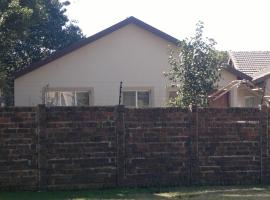 Guesthouse Blessed Toes Self Catering Alberton South Africa