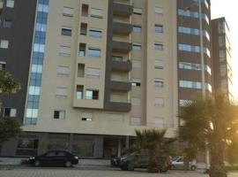 Hotel photo: Apartment Tunis