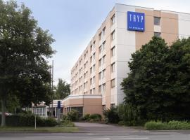 Hotel Photo: Tryp by Wyndham Wuppertal