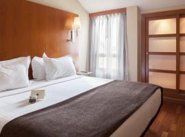 Hotel Photo: AC Hotel Palencia, a Marriott Lifestyle Hotel