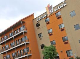 Stoney Creek Hotel & Conference Center - Sioux City Sioux City USA