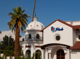 Triada Palm Springs, Autograph Collection, A Marriott Luxury & Lifestyle Hotel Palm Springs USA