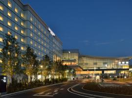 Hotel photo: Royal Park Hotel The Haneda