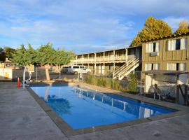 Hotel Photo: Lamplighter Motel Clearlake