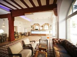 Hotel photo: Hotel Elch Boutique