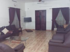 Lydia Home Stay Cochin India