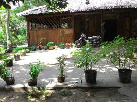 Hotel Photo: Hien Homestay