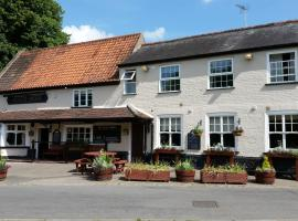 The Black Swan Inn Norwich בריטניה