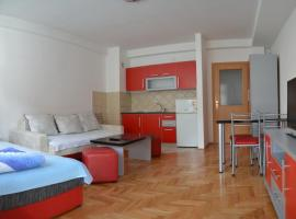 Hotel Photo: City Center Apartments Ohrid
