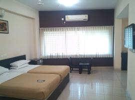 Hotel Veenu International Mangalore India