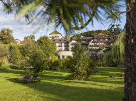 Hotel Bemelmans-Post Collalbo Italy