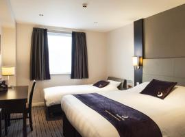 Hotel Photo: Premier Inn Stourbridge Town Centre